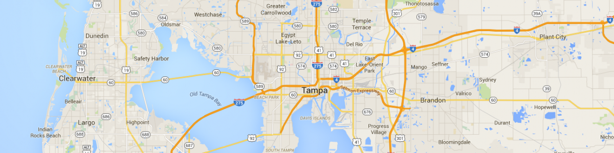 Providing inspection services in Tampa Bay since 1991